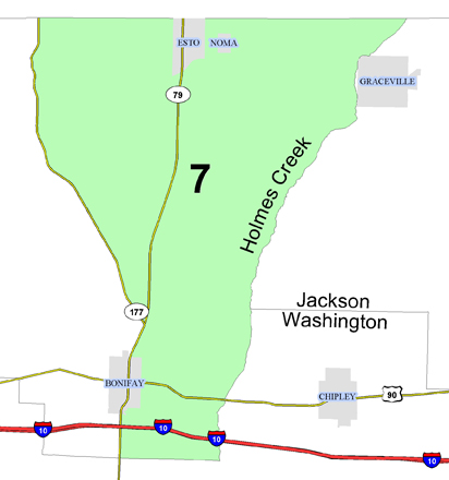 Image of District 7